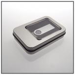 Boîte métallique