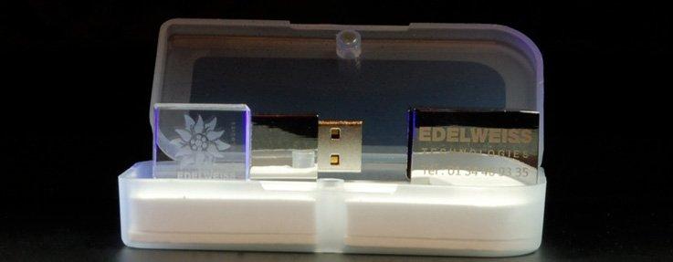 Clé USB-cadeau d'entreprise